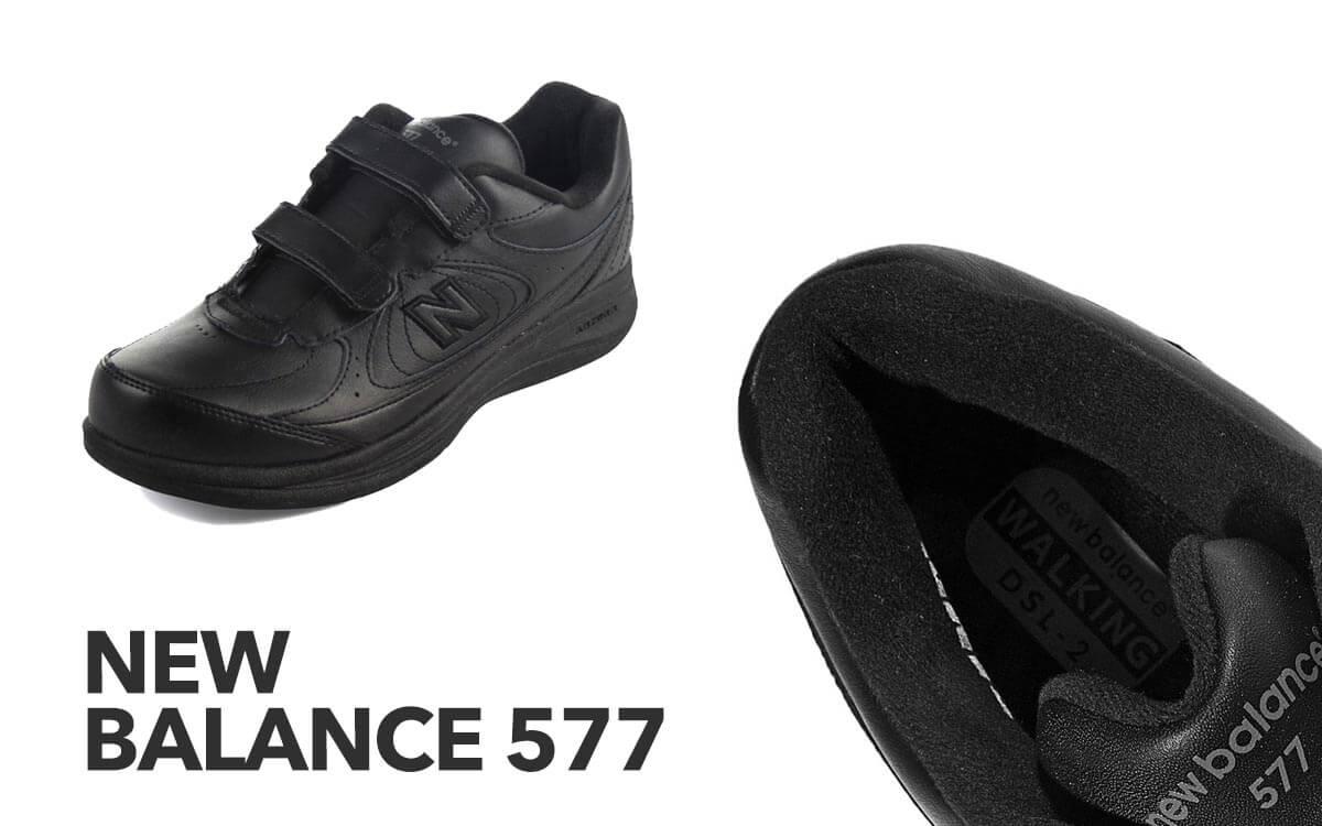 挑選老人鞋子:廣受美國醫師推崇的運動鞋品牌 NEW BALANCE